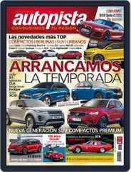 Autopista Magazine (Digital) Subscription May 26th, 2020 Issue