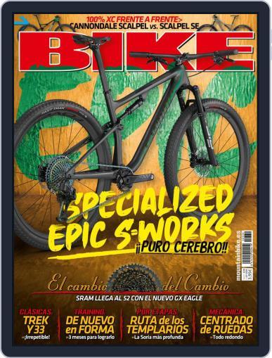 Bike - España