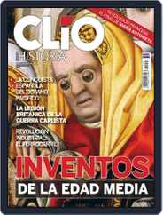 Clio Magazine (Digital) Subscription April 30th, 2020 Issue