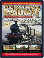 Heritage Railway Magazine (Digital) Subscription May 15th, 2020 Issue