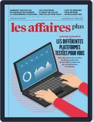 Les Affaires Plus Magazine (Digital) Subscription June 2nd, 2020 Issue