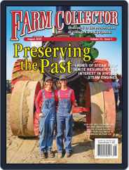 Farm Collector Magazine (Digital) Subscription August 1st, 2020 Issue