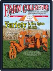 Farm Collector Magazine (Digital) Subscription July 1st, 2020 Issue