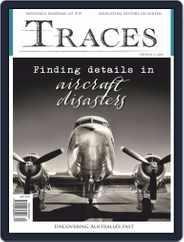 Traces Magazine (Digital) Subscription June 15th, 2020 Issue