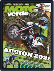 Moto Verde Magazine (Digital) Subscription July 1st, 2020 Issue