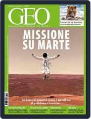 Geo Italia (Digital) Subscription February 23rd, 2016 Issue
