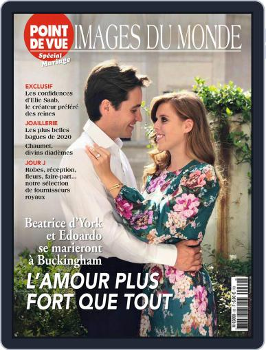 Images Du Monde March 1st, 2020 Digital Back Issue Cover