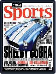 Caras Sports Magazine (Digital) Subscription May 14th, 2015 Issue