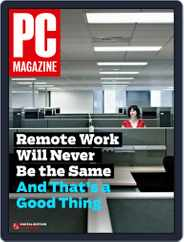 Pc Magazine (Digital) Subscription June 1st, 2020 Issue