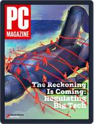 Pc Magazine (Digital) Subscription May 1st, 2020 Issue