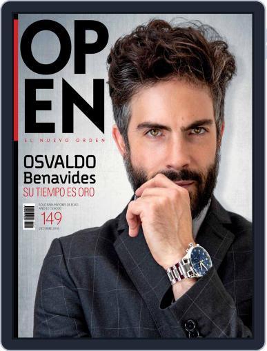 OPEN Mexico