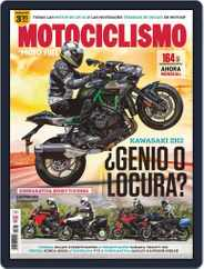 Motociclismo Magazine (Digital) Subscription June 1st, 2020 Issue