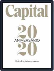 Capital Spain Magazine (Digital) Subscription May 1st, 2020 Issue