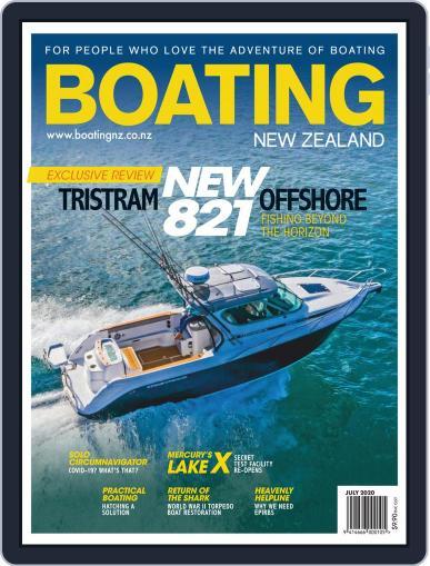 Boating NZ