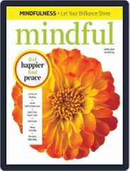 Mindful Magazine (Digital) Subscription April 1st, 2020 Issue