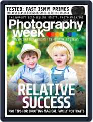 Photography Week Magazine (Digital) Subscription July 9th, 2020 Issue