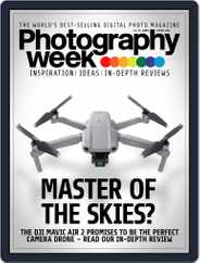 Photography Week Magazine (Digital) Subscription June 11th, 2020 Issue