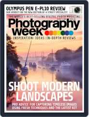Photography Week Magazine (Digital) Subscription May 28th, 2020 Issue