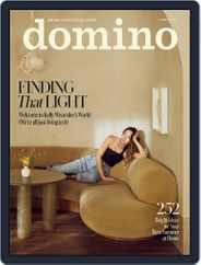 domino Magazine (Digital) Subscription June 3rd, 2020 Issue