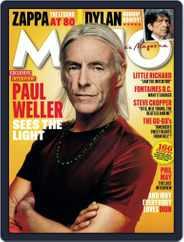 MOJO Magazine (Digital) Subscription August 1st, 2020 Issue