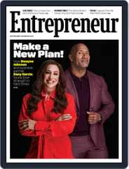 Entrepreneur Magazine (Digital) Subscription April 1st, 2020 Issue