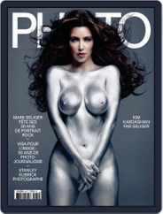 Photo Magazine (Digital) Subscription September 1st, 2018 Issue