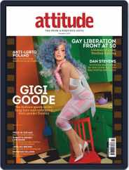 Attitude Magazine (Digital) Subscription July 2nd, 2020 Issue