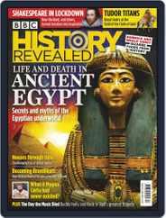 History Revealed Magazine (Digital) Subscription June 1st, 2020 Issue