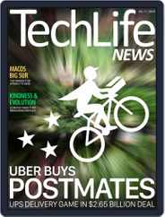 Techlife News Magazine (Digital) Subscription July 11th, 2020 Issue