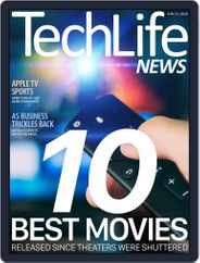 Techlife News Magazine (Digital) Subscription June 13th, 2020 Issue