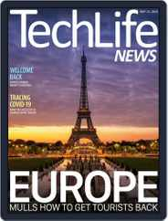 Techlife News Magazine (Digital) Subscription May 23rd, 2020 Issue