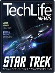 Techlife News Magazine (Digital) Subscription May 30th, 2020 Issue