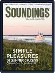 Soundings Magazine (Digital) Subscription July 1st, 2020 Issue