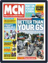 MCN Magazine (Digital) Subscription July 1st, 2020 Issue