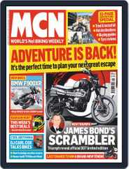 MCN Magazine (Digital) Subscription May 27th, 2020 Issue