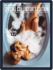 Playboy Special Collector's Edition (Digital) Subscription June 1st, 2016 Issue