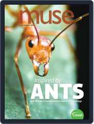 Muse: The Magazine Of Science, Culture, And Smart Laughs For Kids And Children Magazine (Digital) Subscription July 1st, 2020 Issue
