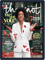 The Knot New England Weddings (Digital) Subscription May 25th, 2020 Issue