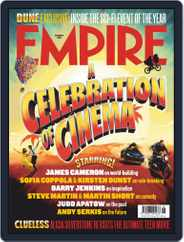 Empire Magazine (Digital) Subscription June 2nd, 2020 Issue