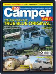 VW Camper & Bus Magazine (Digital) Subscription July 1st, 2020 Issue