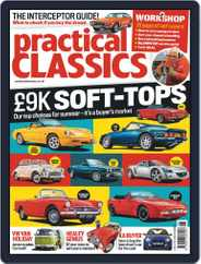 Practical Classics Magazine (Digital) Subscription August 1st, 2020 Issue