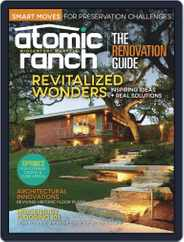 Atomic Ranch Magazine (Digital) Subscription May 1st, 2020 Issue