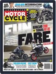 Australian Motorcycle News Magazine (Digital) Subscription June 18th, 2020 Issue