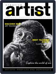 Creative Artist Magazine (Digital) Subscription May 1st, 2018 Issue