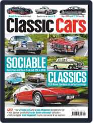Classic Cars Magazine (Digital) Subscription August 1st, 2020 Issue