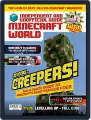 Minecraft World Magazine (Digital) Subscription May 14th, 2020 Issue