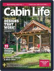Cabin Living (Digital) Subscription August 1st, 2015 Issue