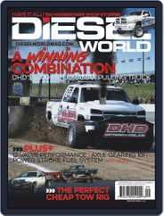 Diesel World Magazine (Digital) Subscription September 1st, 2020 Issue