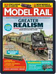 Model Rail Magazine (Digital) Subscription October 1st, 2018 Issue