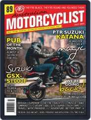 Australian Motorcyclist Magazine (Digital) Subscription July 1st, 2020 Issue